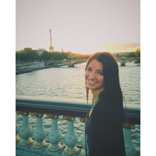 Alizah Akiko | Backpacker Profile