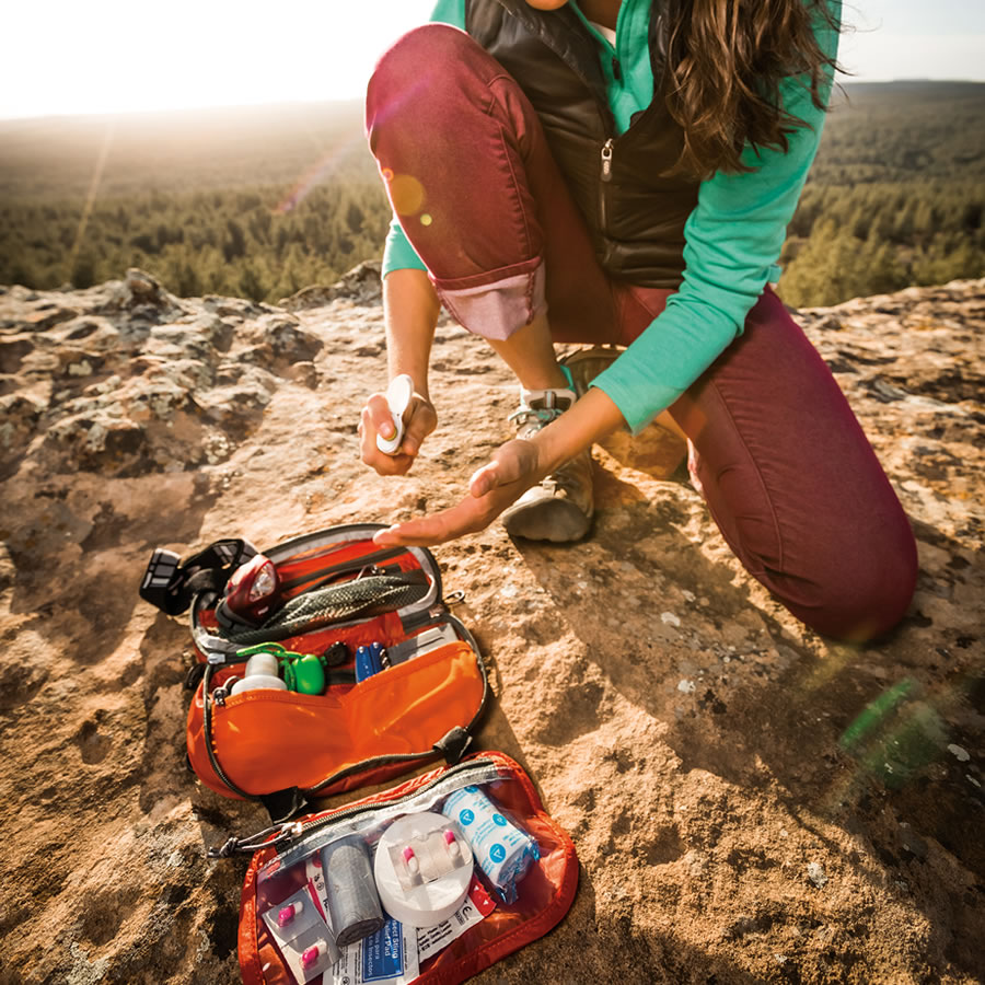 The 5 Best Travel Wash / Toiletry Bags for Backpacking and Camping