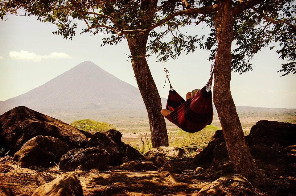 The 5 Best Hammocks for Backpacking and Camping