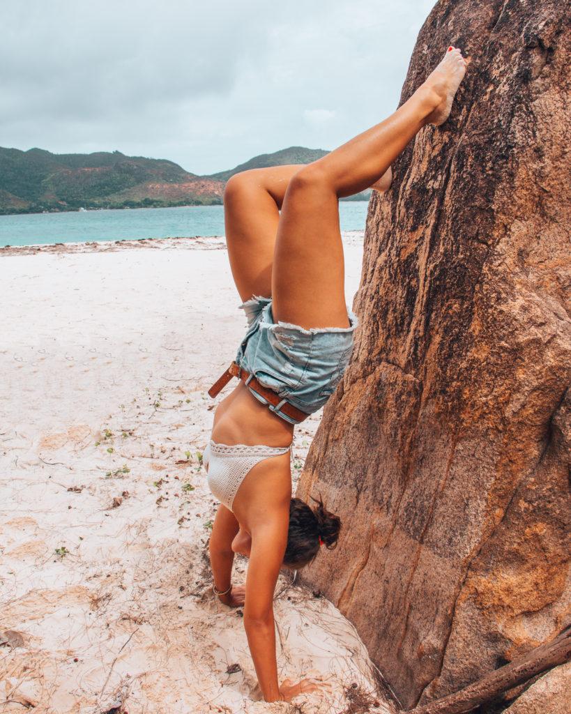 Monica Bejar | Backpacker Profile