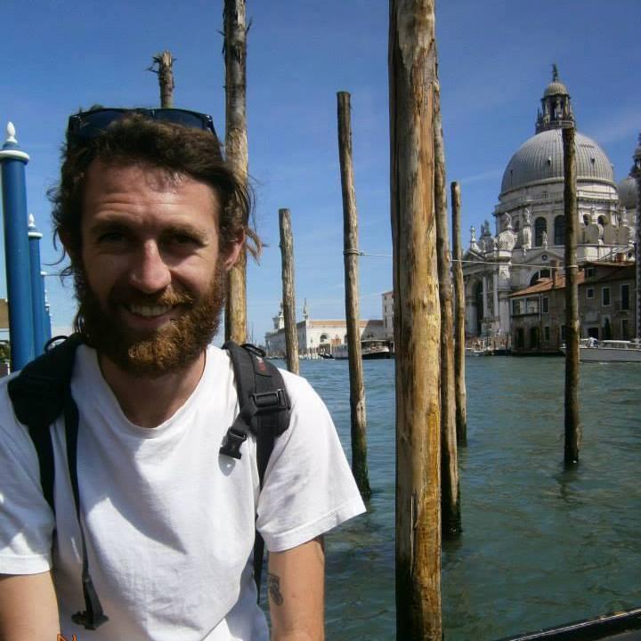 Ben McLaughlan | Backpacker Profile
