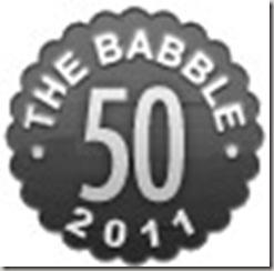 Top 50 Dad Blogs