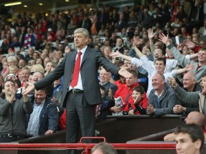It's been a good run, but Arsene Wenger must go