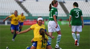 Ireland Brazil 2