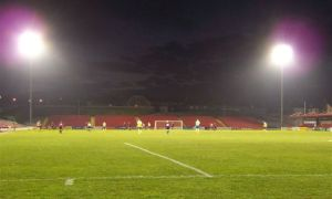 Just Follow The Floodlights: Too Many Games?
