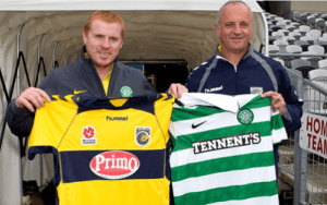 Central Coast Mariners Celtic