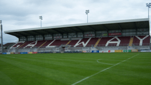 Just follow the floodlights - Galway's audacity to save itself