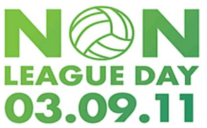 Non-League Day 2011
