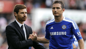 Two things to like about AVB's Chelsea and one concern