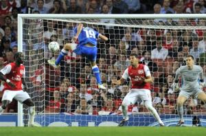 Olympiakos Arsenal