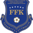 Football Federation of Kosovo Logo