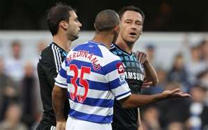 How should football tackle racism?