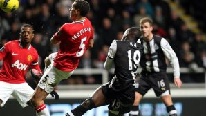 Tactics: Newcastle 3-0 Manchester Utd