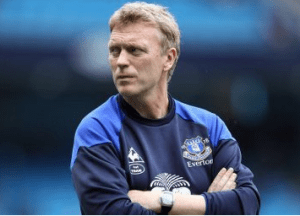 It's time for Moyes and Everton to say goodbye