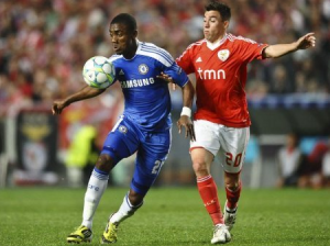 Salomon Kalou - A hidden gem at Chelsea?