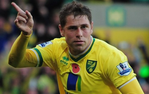 Grant Holt Norwich