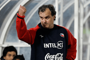 The Bielsa Effect