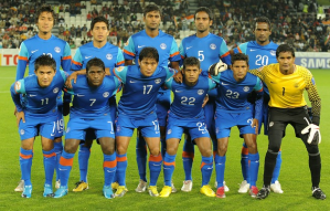 India: football's final frontier?