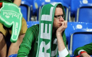 Republic of Ireland: It's not all doom and gloom - Part 1