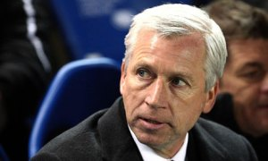 Alan Pardew, Aristotle and faith's cruel hand