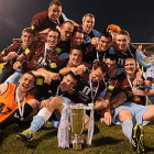 Drogheda EA Sports Cup