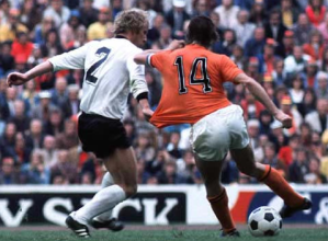 Germany Holland 1974