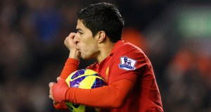 Luis Suarez – The man everyone loves to hate