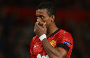 Luis Nani - what's going on?