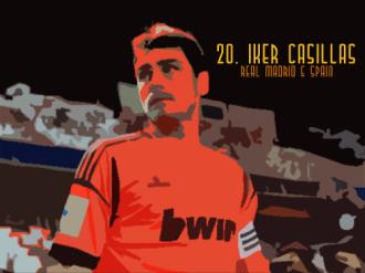 20IkerCasillas