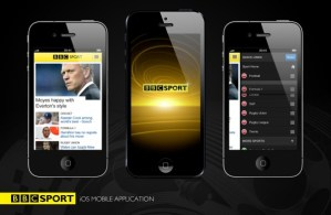 BBC.com launches international iOS app