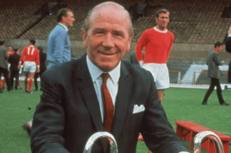 Busby United