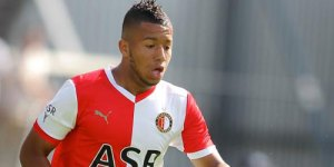 Vilhena has been a key cog in the creativity department for Feyenoord this season and will be integral to their title challenge
