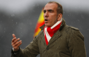 Playing with fire: Sunderland appoint Paolo Di Canio