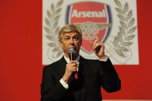 Arsene Wenger's ode to disappointed love