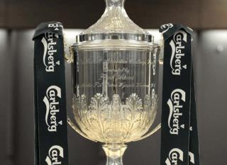FA Vase