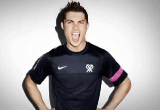 Ronaldo Nike