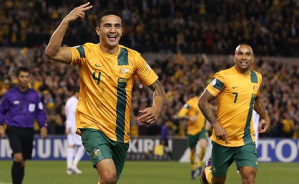 Socceroos set for battle after rocky road to Brazil