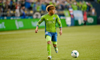 DeAndre Yedlin Seattle Sounders