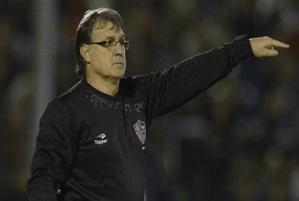 Who is new Barcelona boss Gerardo Martino?