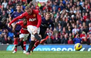 Wayne+Rooney+Manchester+United+v+Arsenal+Premier+TLB5wZFtARzx
