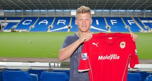 One 2 Watch - Andreas Cornelius