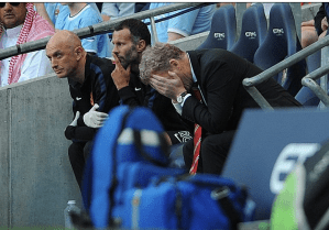 The Manchester United 'Crisis': What David Moyes can learn from Brendan Rodgers