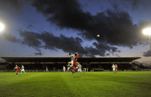 League of Ireland final day round up