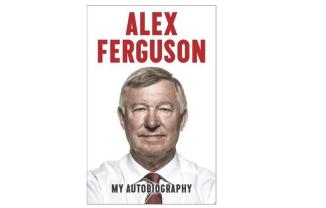 Ferguson book
