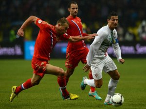 World Cup qualifying: final day permutations