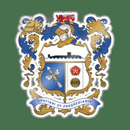 Barrow AFC badge