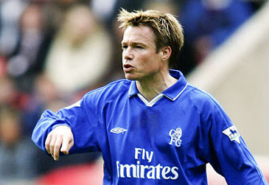 Interview - Graeme Le Saux