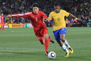 North Korean footballers making an impact throughout the world