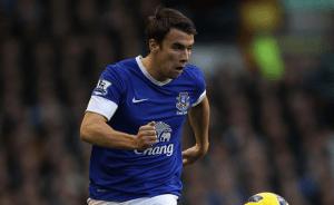 Coleman Everton