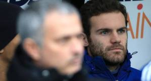 Zola's heir: A fitting end for Mata